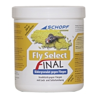 Fly Select Final 400gr