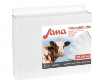 Milchfilter Sana 320 x 57mm