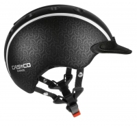 Casco Choice Reithelm Gr. S 50-52 black