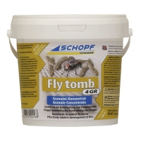 Fly Tomb 4GR 3kg Madenmittel